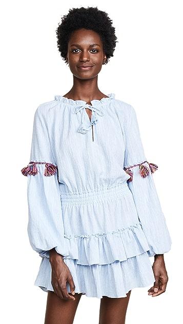MISA Neila Dress