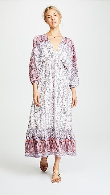 MISA Matilda Dress