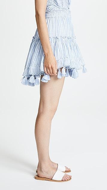 MISA Karlea Skirt