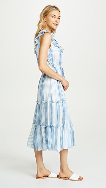 MISA Aleja Dress