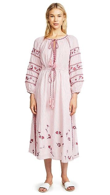 MISA Tasya Dress