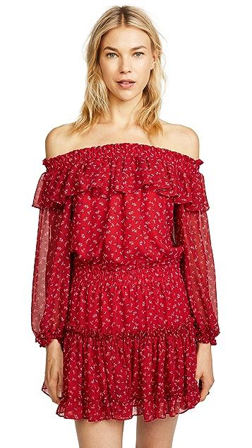 MISA Alima Dress