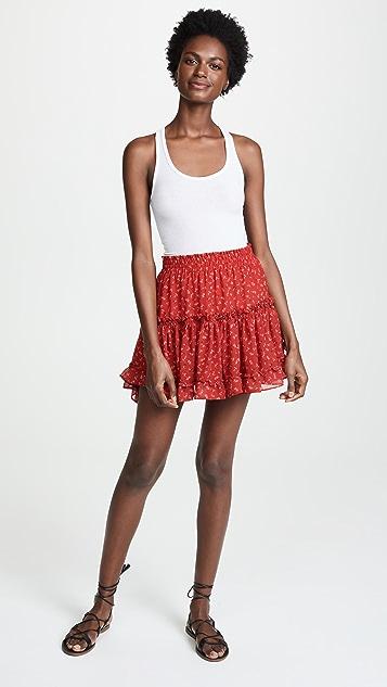 MISA Almaz Skirt