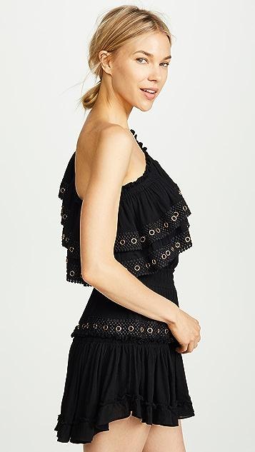 MISA Larisa Dress
