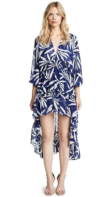 MISA Seda Dress