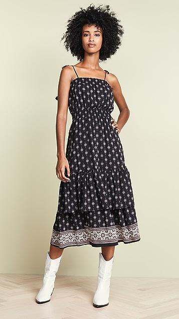 MISA Azalea Dress