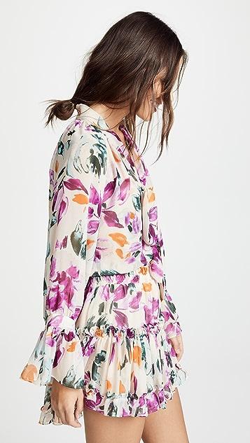 MISA Jolene Dress