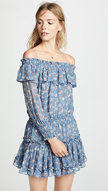 MISA Katryna Dress