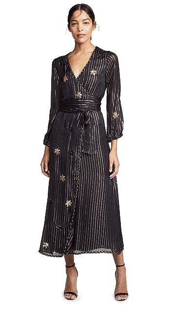 MISA Madalina Dress