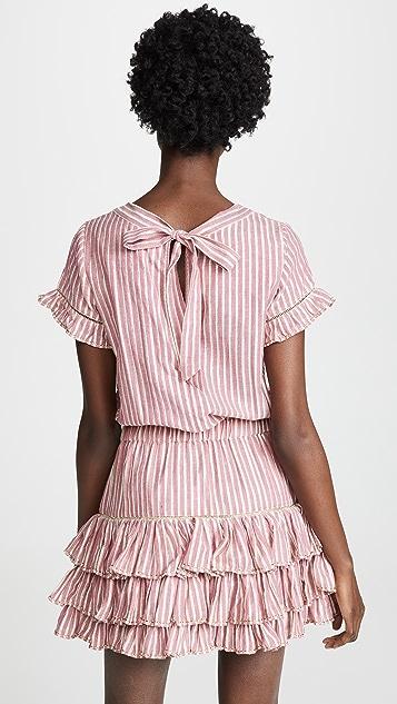 MISA Платье Yulissa
