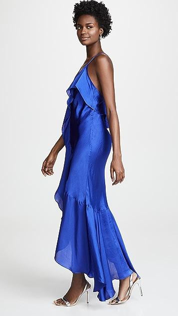 MISA Aina Dress