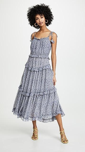 MISA Ryane 连衣裙