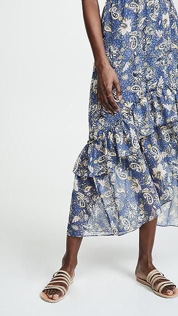 MISA Tia Skirt