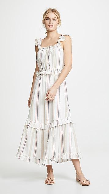 MISA Idonia Dress