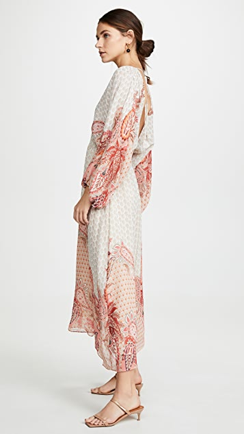 MISA Emala 连衣裙