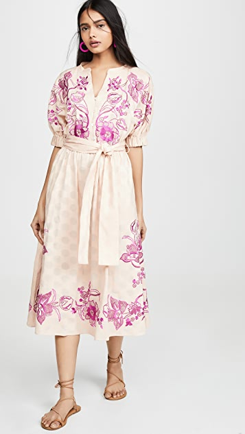 MISA Lusila Dress