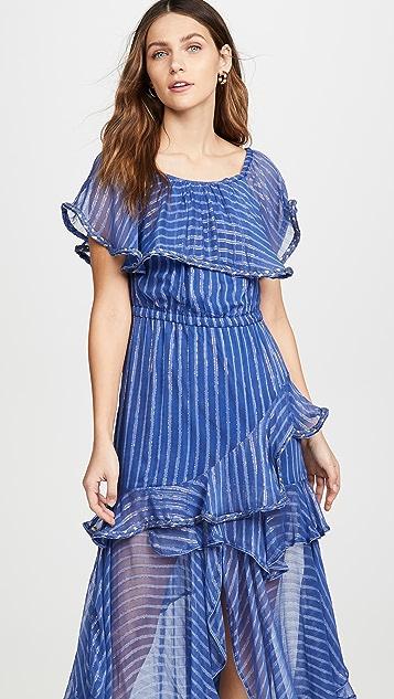 MISA Ambrosia Dress