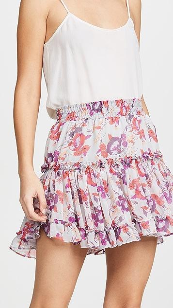 MISA Kahlo Skirt