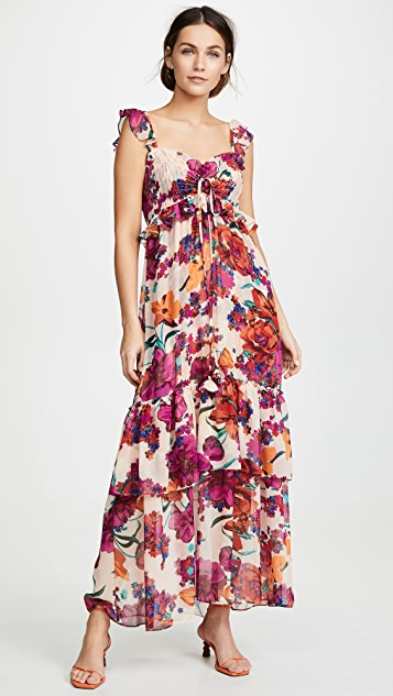 MISA Kiana Dress