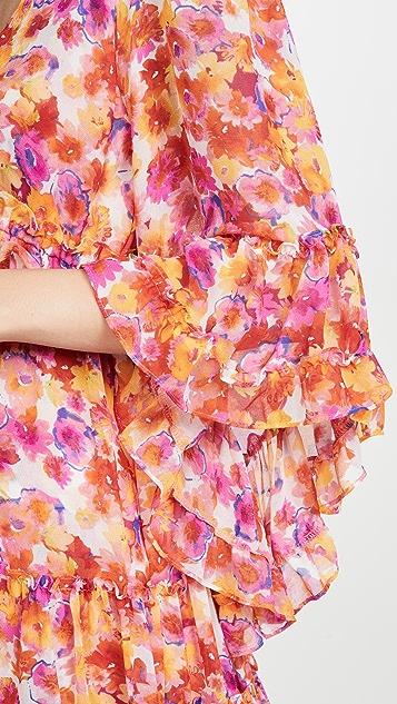 MISA Yasemin Dress