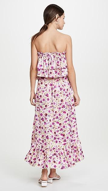 MISA Sabella Dress