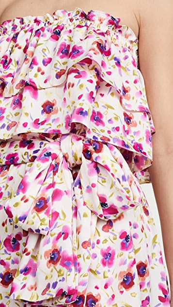 MISA Платье Sabella