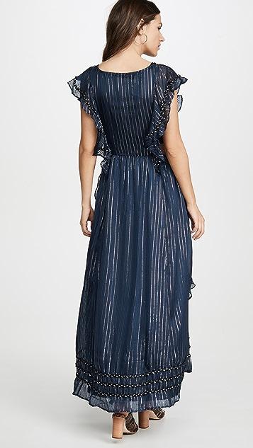 MISA Jayd Dress