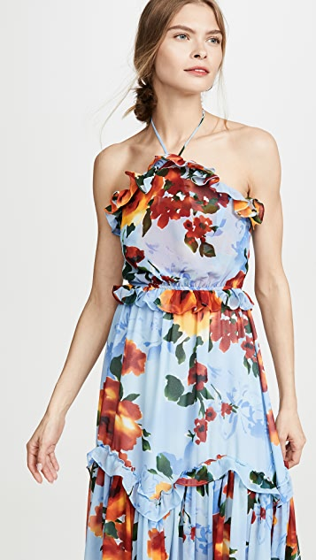 MISA Dallin Dress