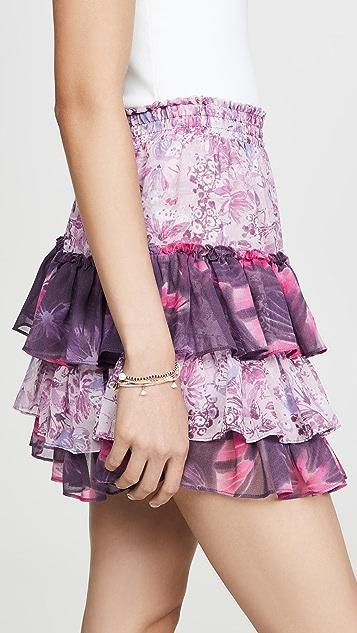 MISA Alena 半身裙