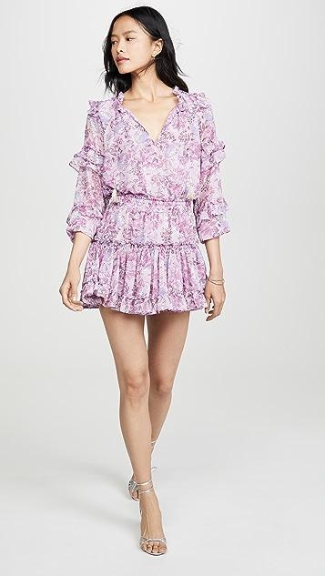 MISA Rizou Dress
