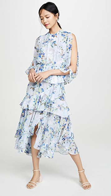 MISA Aditya Dress