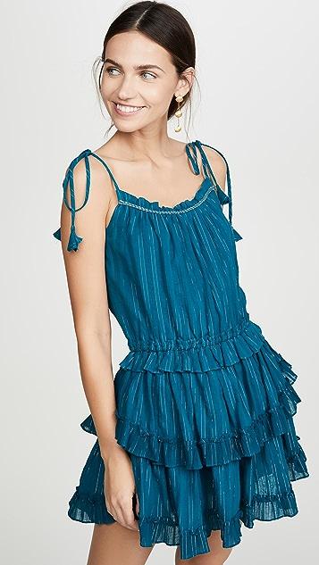 MISA Rosella 连衣裙