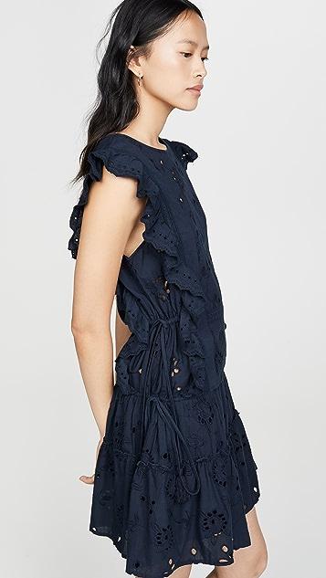 MISA Marieta 连衣裙