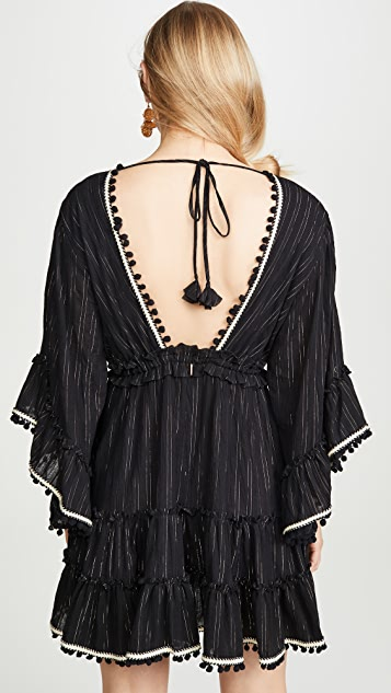 MISA Kacia Dress