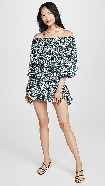 MISA Zonia Dress