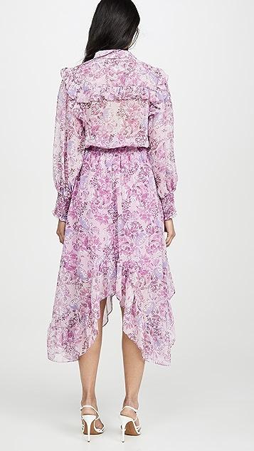 MISA Kaiya Dress