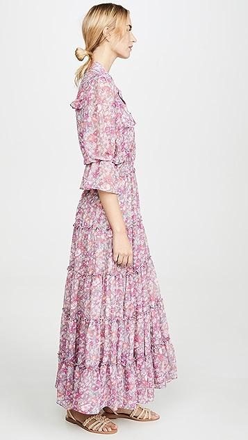 MISA Hermosa Dress