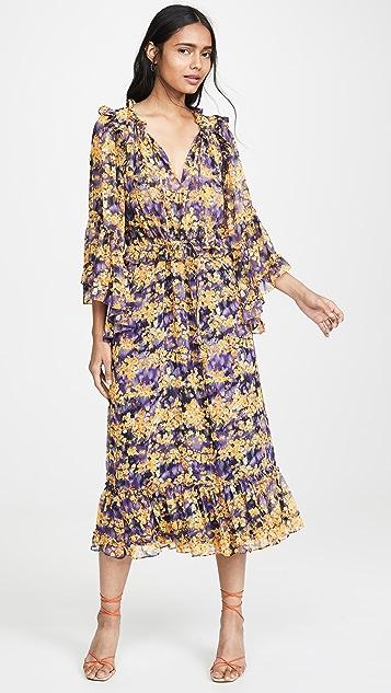 MISA Yanira 连衣裙