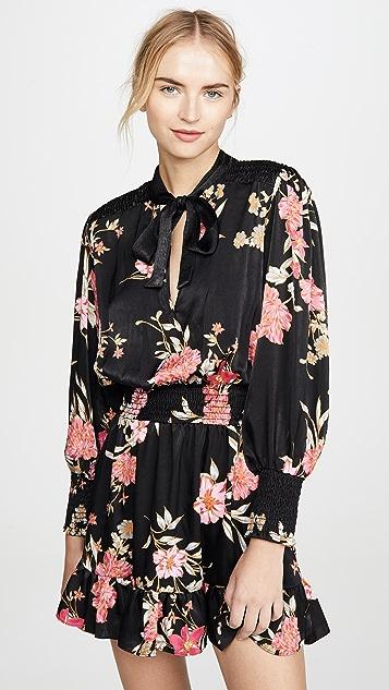 MISA Платье Iyana