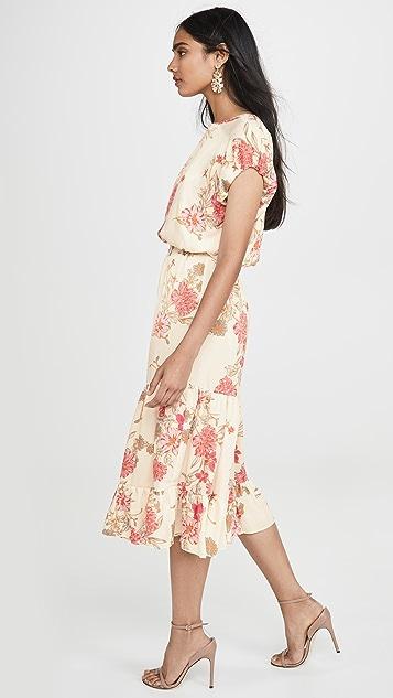 MISA Платье Paulina