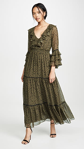 MISA Maristela 连衣裙