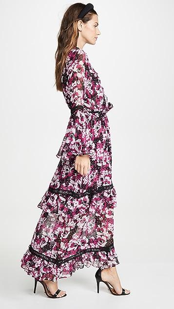 MISA Платье Myranda