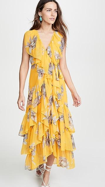 MISA Ilune Dress