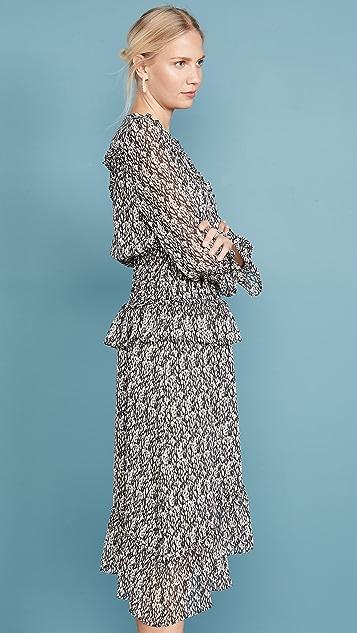 MISA Sophia Dress