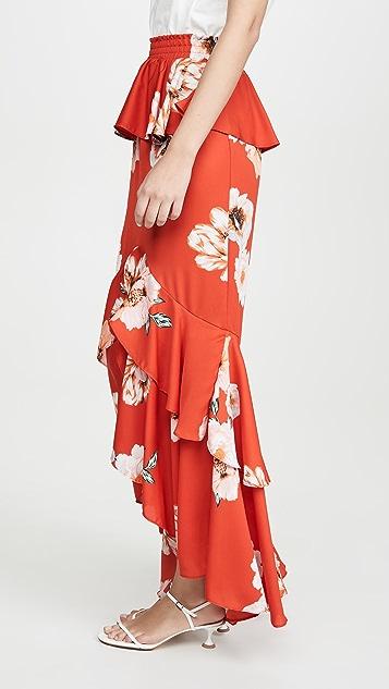 MISA Lucia 半身裙