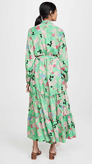 MISA Платье Esmee