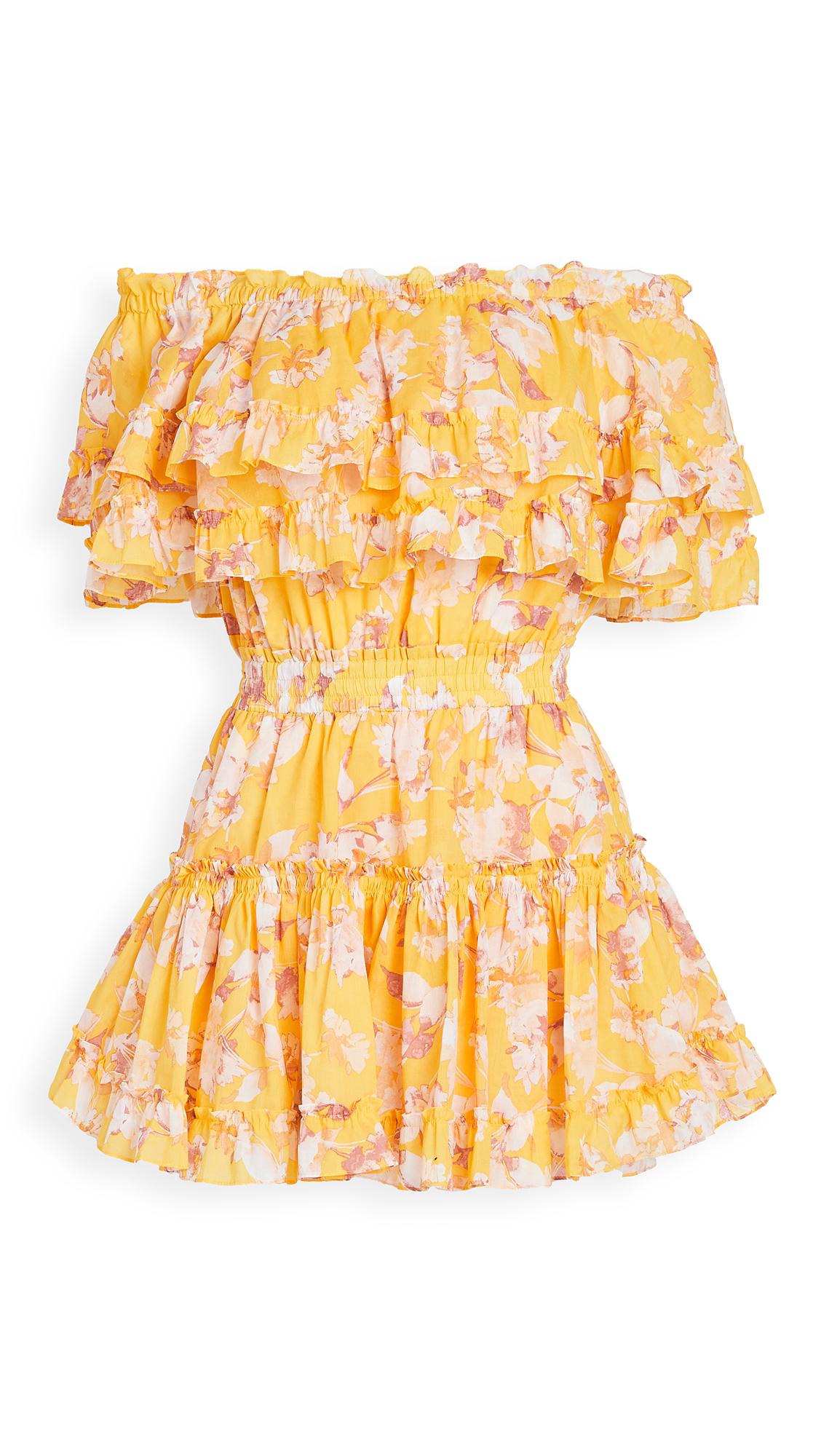MISA Luella Dress