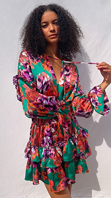 MISA Amalya 连衣裙