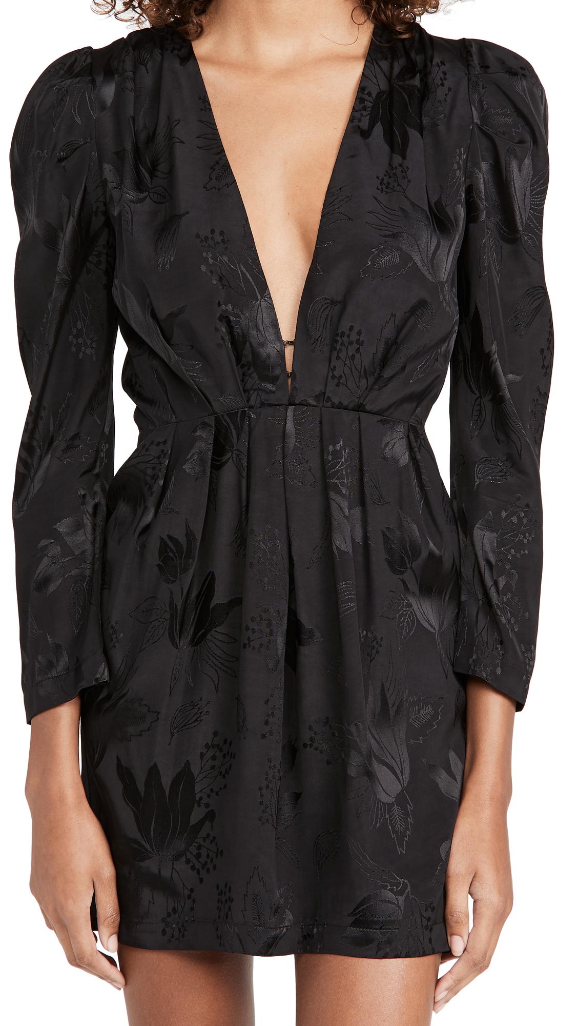 MISA Charlize Dress