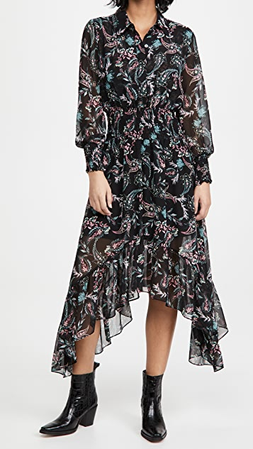 MISA Zahra 连衣裙